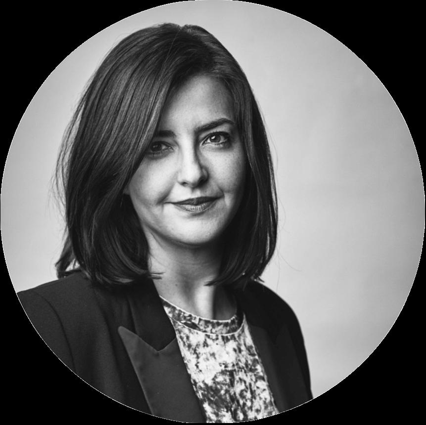 Anna Roca, Dtora General de Proximity BCN.